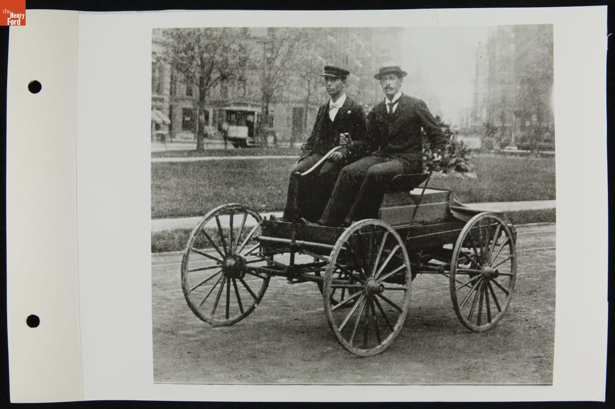 The Henry Ford on Twitter: \