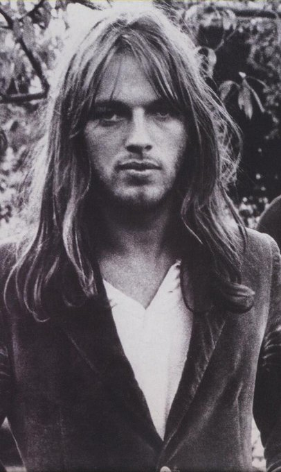 Happy Birthday to Pink Floyd\s David Gilmour, turning 71 today! One of the greatest guitarists of all time.
