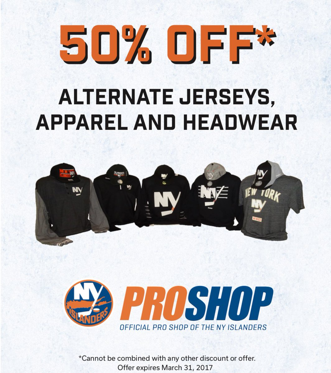 outlet store 39659 25f54 New York Islanders on Twitter: