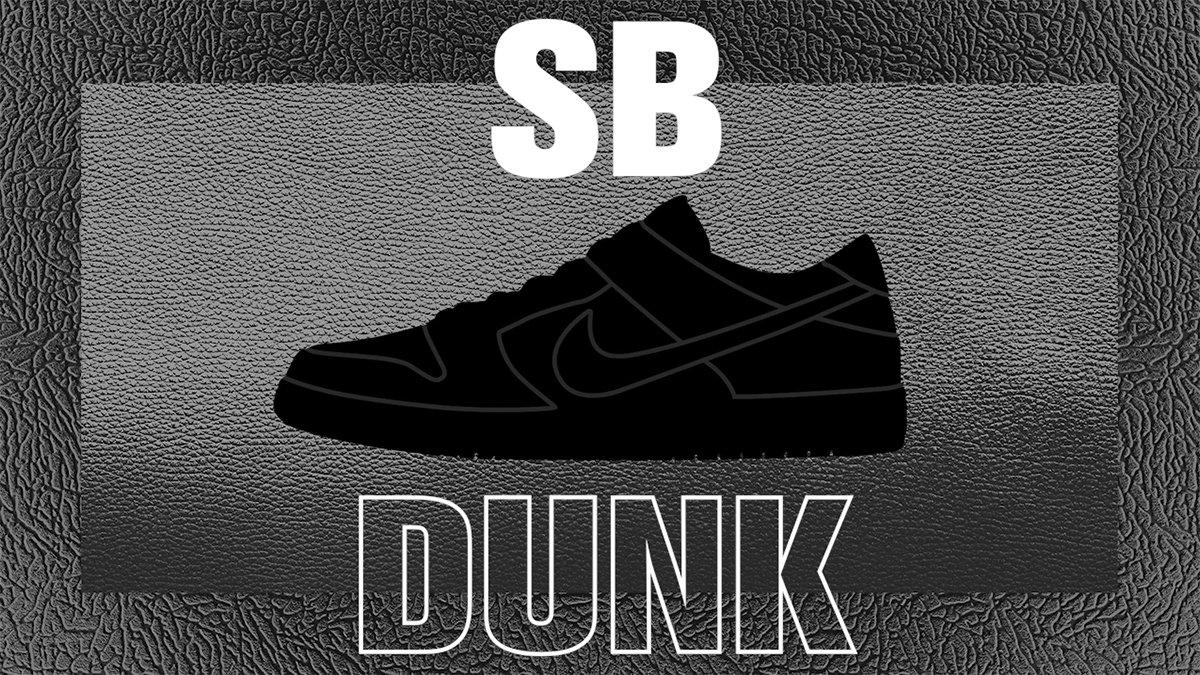 check out a1d20 bb460 NIKE SB on Twitter
