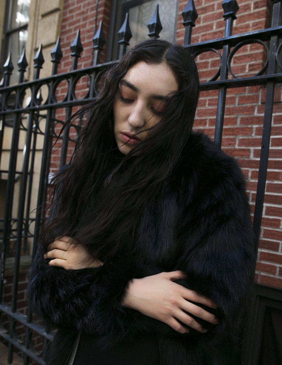 Hot Twitter Maria Osintceva naked photo 2017