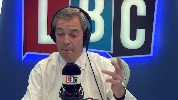 .@Nigel_Farage: 'I'd rather live in Trump's America than Merkel's Germany.' #FarageOnLBC https://t.co/CJraHPILBL
