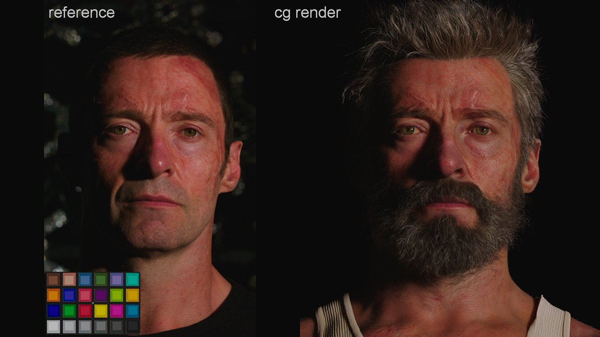The CG actors in Logan you never knew were there, thanks to @ImageEngine https://t.co/J50pGbtOCJ #vfx https://t.co/Ss7noi878c