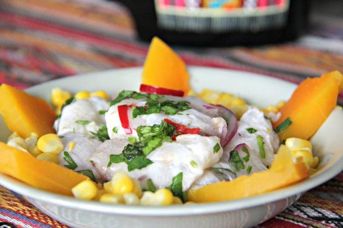 Peruvian Ceviche How to Make This Classic at Home