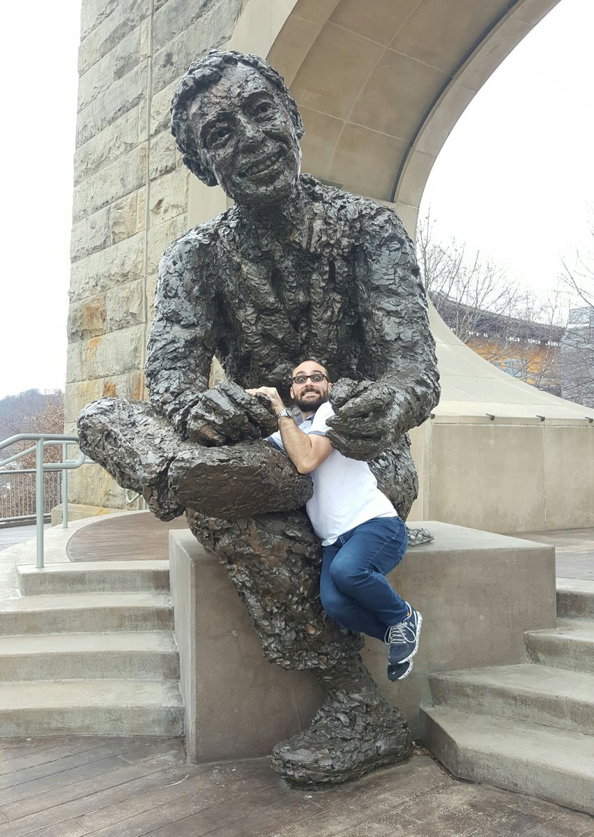 Vsauce On Twitter I Found A Mr Rogers Memorial Pittsburgh