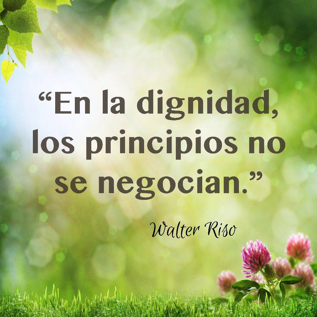 """Walter Riso en Twitter: """"#WalterRiso #Frases #Reflexiones… """""""