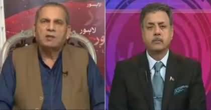 Jawab Chahye  – 6th March 2017 - Dawn Leaks Ka Kia Bana thumbnail
