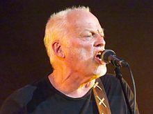 Today is David Gilmour\s birthday! Happy 71st birthday!