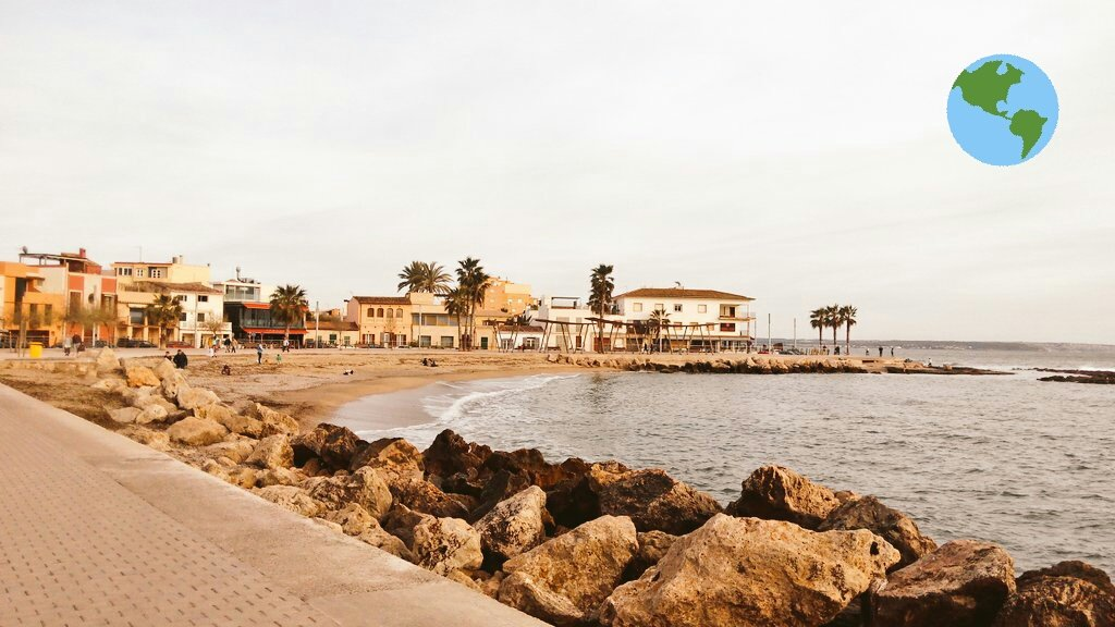 #portixol #PalmaDeMallorca  #isla #atardecer<br>http://pic.twitter.com/HFlDnCYOYD