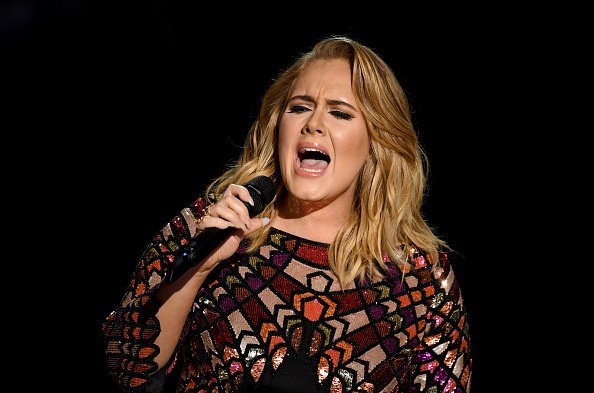 Happy birthday, Adele! She is the 2nd highest-paid woman in music with $80.5 million.