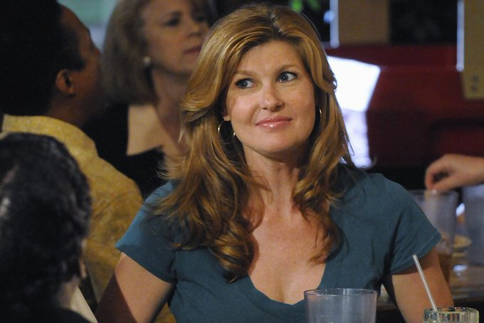 Happy birthday to Connie Britton, who s been the epitome of for over a decade.