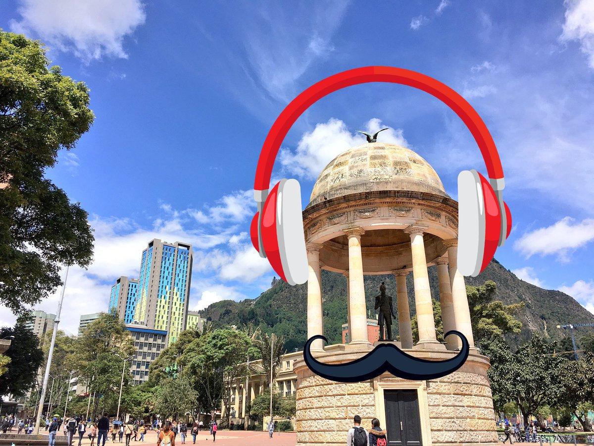 Este podcast se disfruta mejor con audífonos