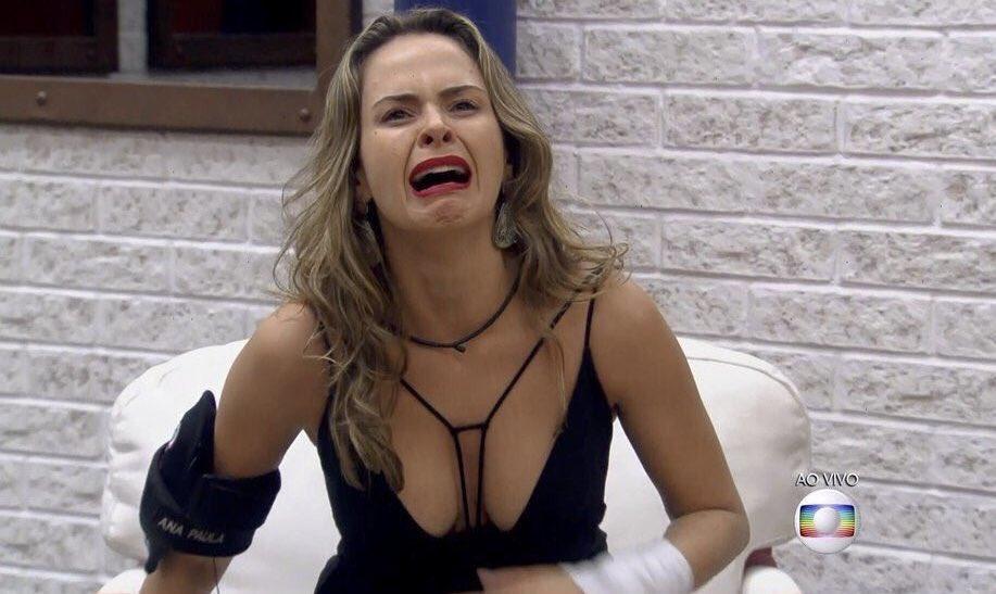 Paredão fake: versão raiz / versão creme de avelã 😂😂 #BBB17