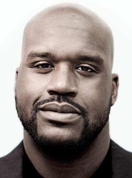 Happy Birthday Shaquille O\ Neal!!