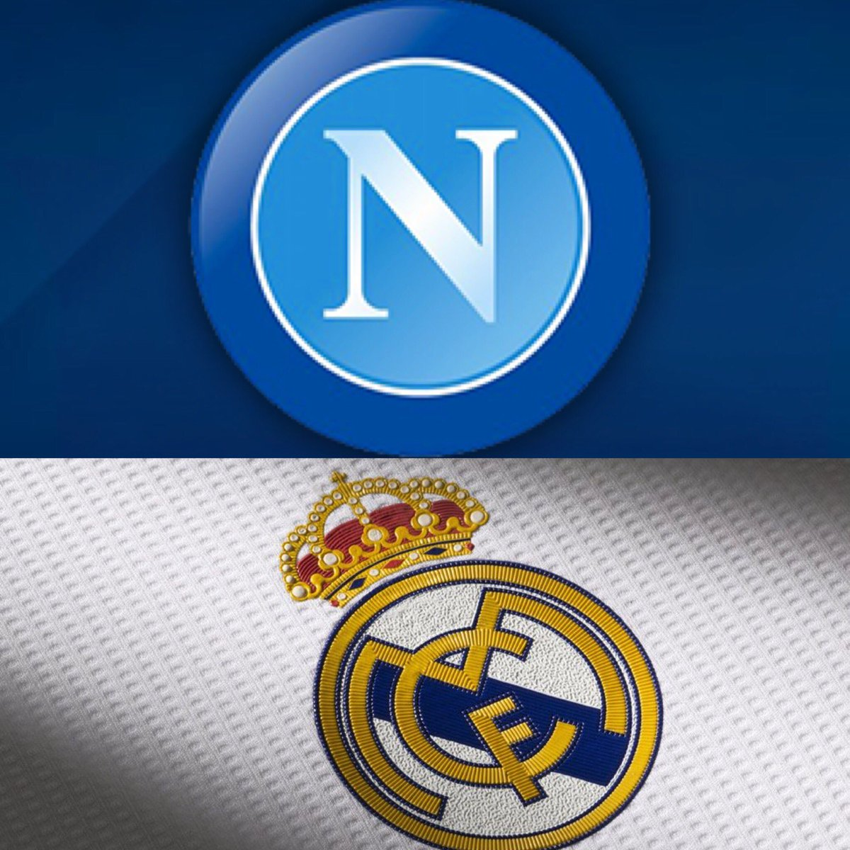 Rojadirecta NAPOLI REAL MADRID Streaming Gratis Online: vedere con Video YouTube e Facebook Live Stream