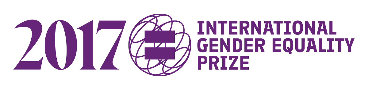 Finland, the first country to grant women full political rights, NOW first to grant an international #genderequality award. #IGEP  #womensday