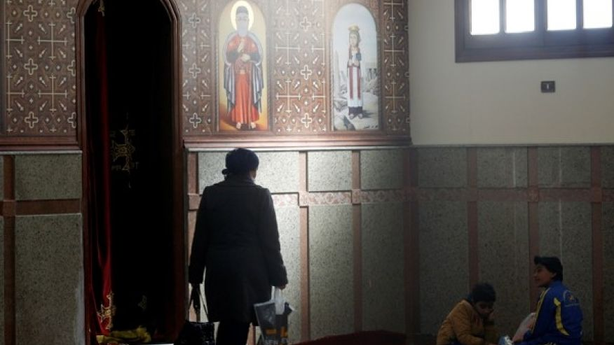 ISIS murdering Coptic Christians on Egypt's Sinai Peninsula over faith https://t.co/vtm9JlrhcU via @perrych https://t.co/JBhSKkPNxd