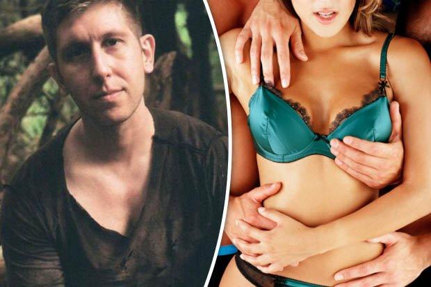 Porn star sex can