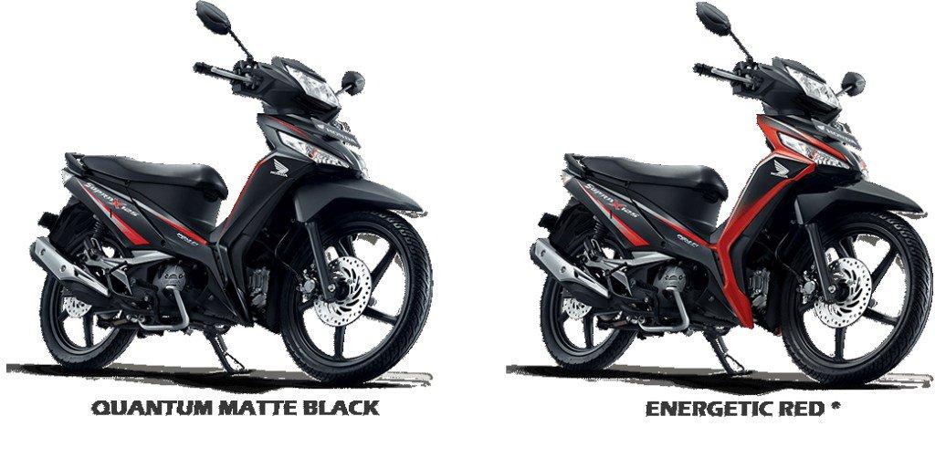Modif Motor Terbaru On Twitter Aksesoris Honda Supra X 125