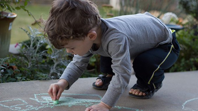 Turn an Old Sweater into Pants for Your Toddler