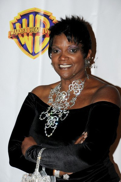 Happy Birthday Anna Maria Horsford!