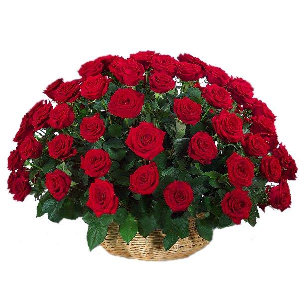 Картинки с цветами с поздравлением