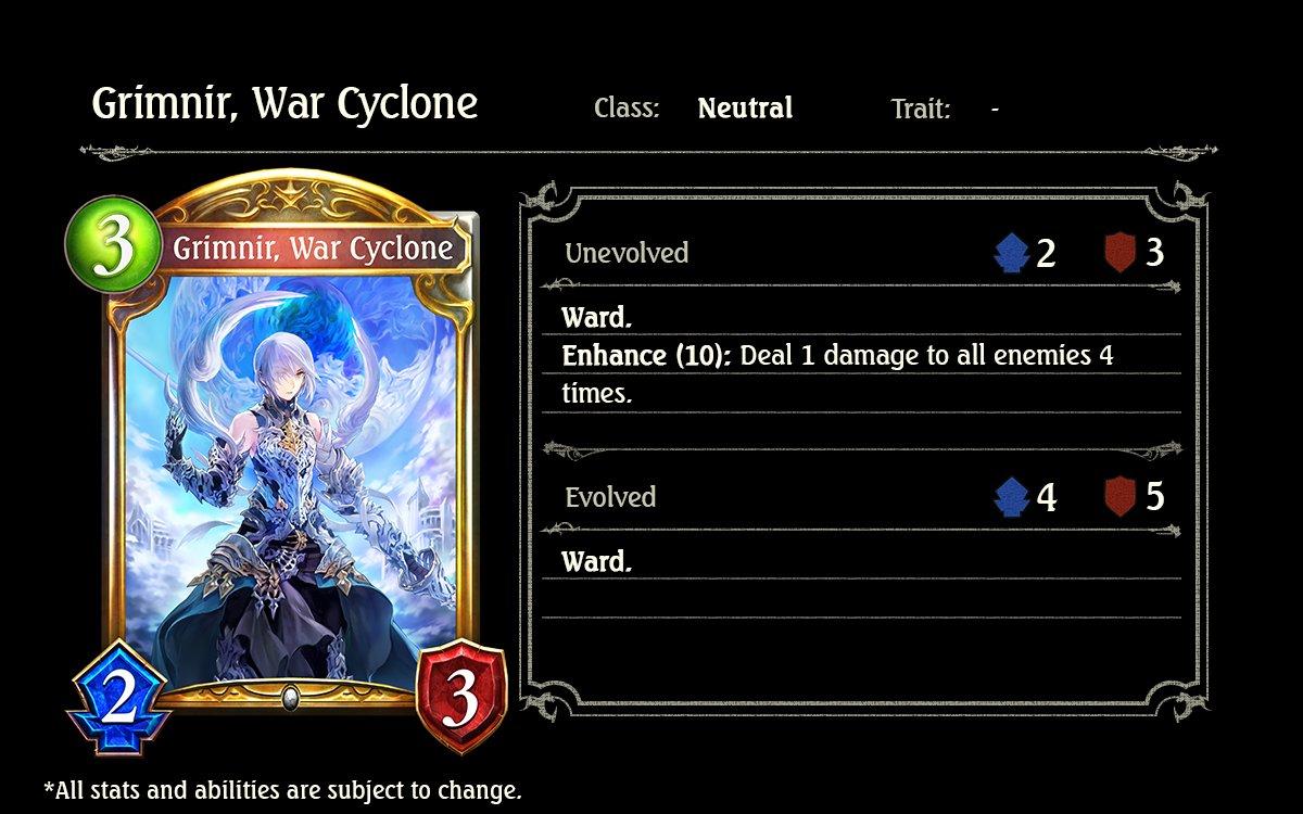 Image result for Grimnir war cyclone