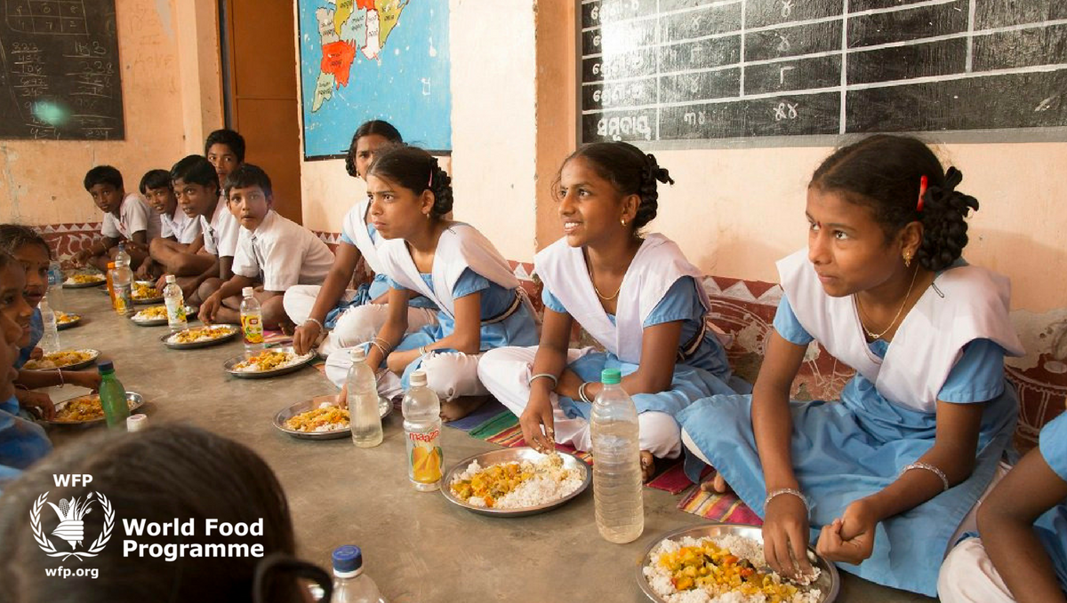 World Food Programme Pa Twitter Fact India Is Home To 1 4 Of Worlds Hungry Read Our Story Toldwithexposure On How Wfp Govt Work For Change Https T Co Tmgznw6r2e Https T Co Ovnxoleujy