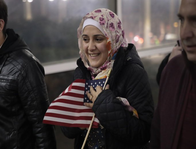 Thumbnail for US Scapegoating Refugees and Muslims: HRW Daily Brief