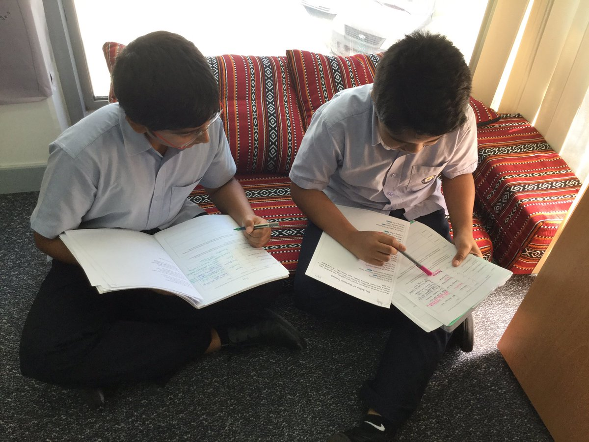 bsak year bsakyear twitter bsakyear7 collaborativelearning on poetry analysis after working independently yesterday bsakteachingandlearningpic com 7mwk7qkbjc