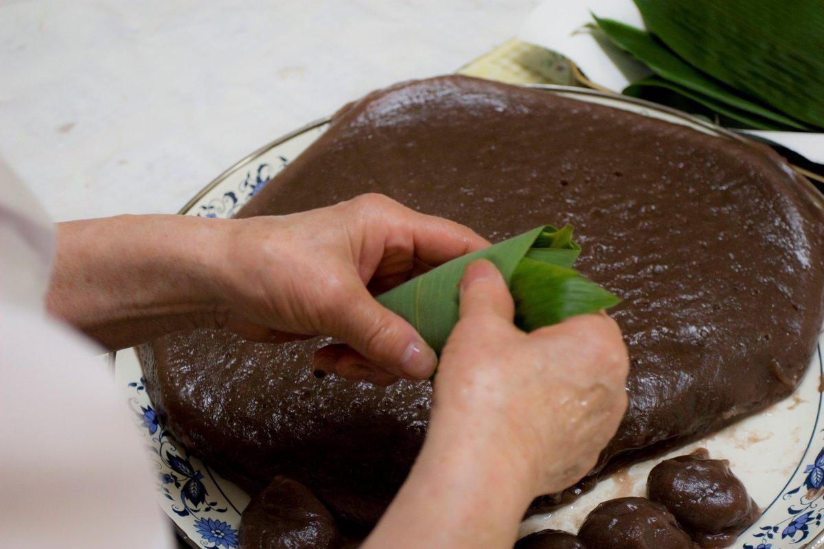 の 作り方 餅 笹