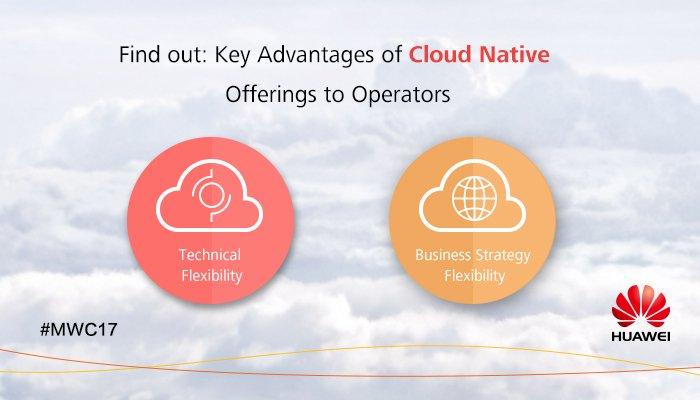 Huawei Cloud Core on Twitter: