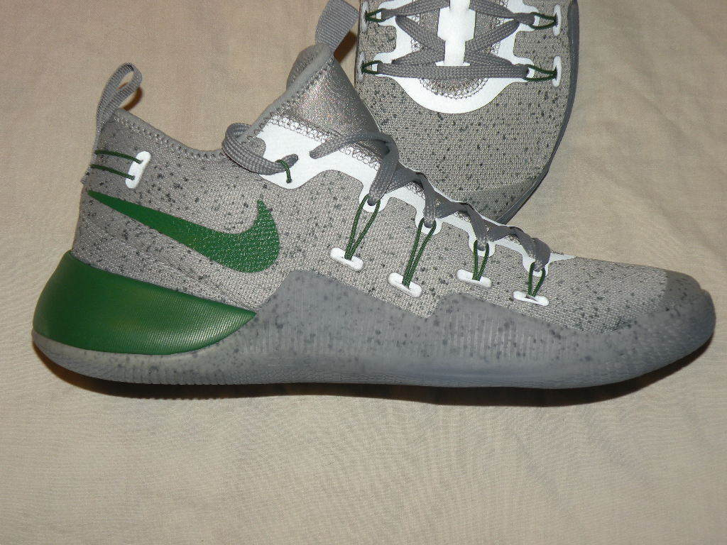 ... shoes rare; boston celtics arena on twitter deal new sz 9.5 mens nike  hypershift pe isaiah thomas boston
