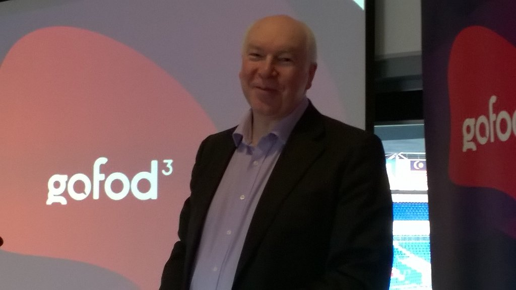 Looking forward to hearing John Drummond on leading transformational change #gofod3 9.30 gofod theatre. https://t.co/ejQv6uzba2