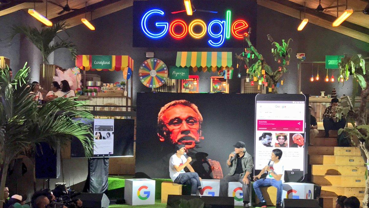 Google Indonesia On Twitter Cukup Dgn Google Nama Iwan Fals Aja