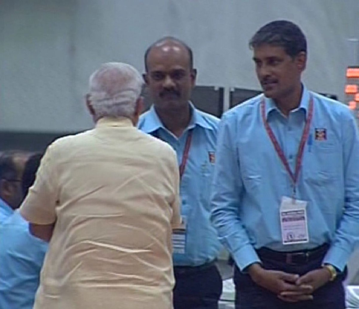 PM Narendra Modi inaugurates OPal plant at Dahej in Central Gujarat