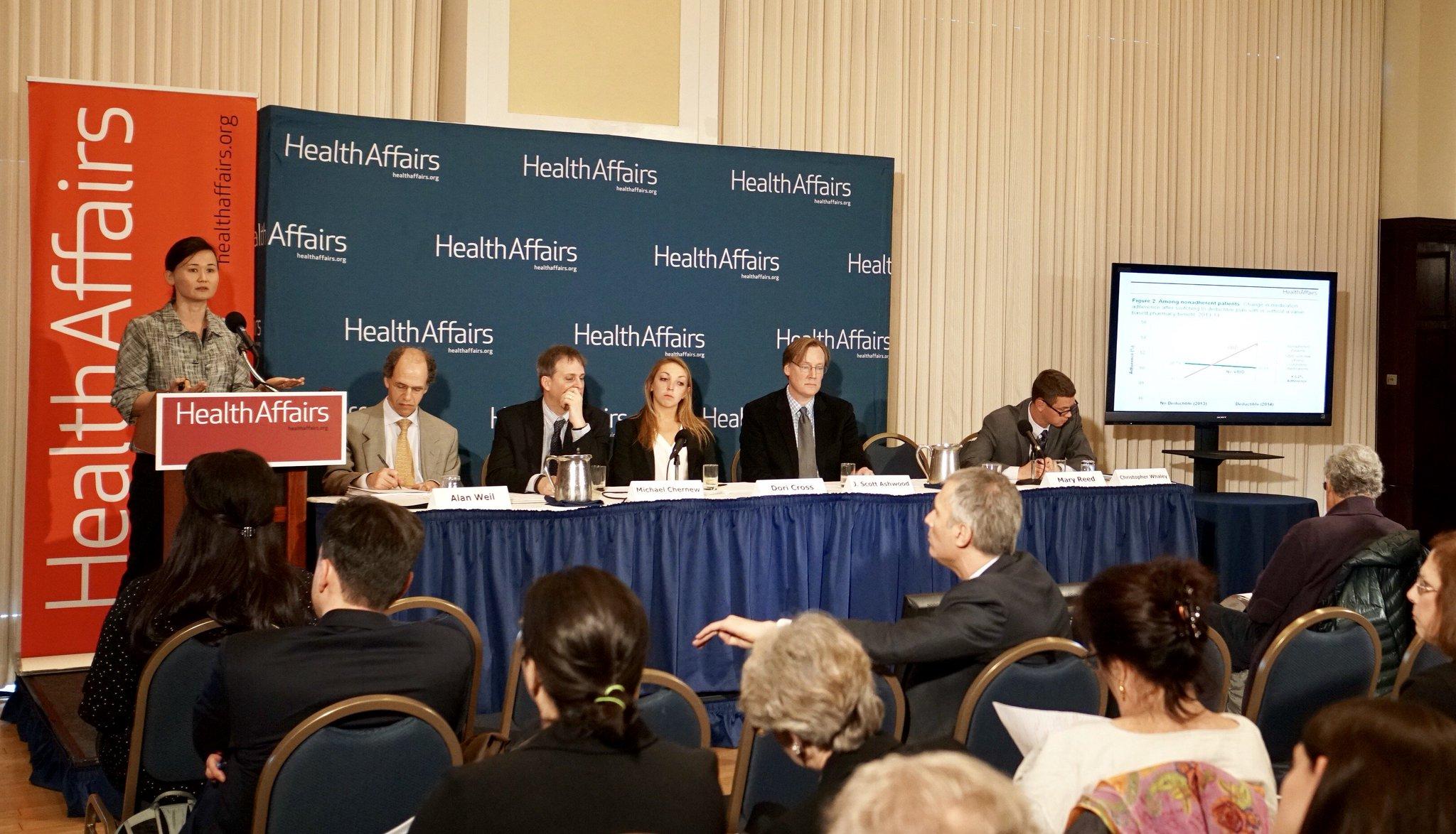 It's @KPDOR in Washington DC 👍 #deliveryreform @Health_Affairs   https://t.co/q2QaHivEiR https://t.co/rmoqWBAA3W