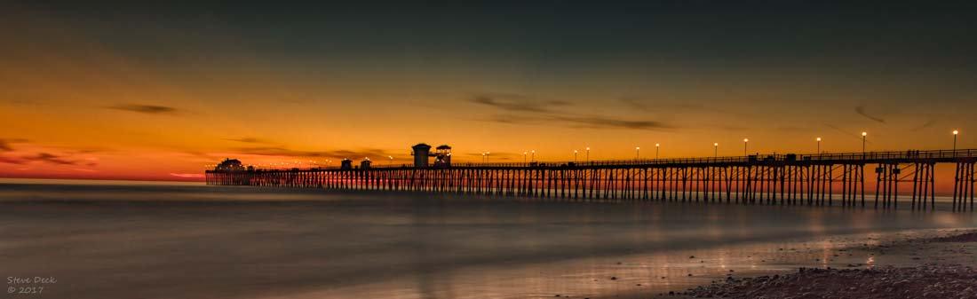 Oceanside pier by Steve Deck beatitiful picture https://t.co/cDqNpb7hrG