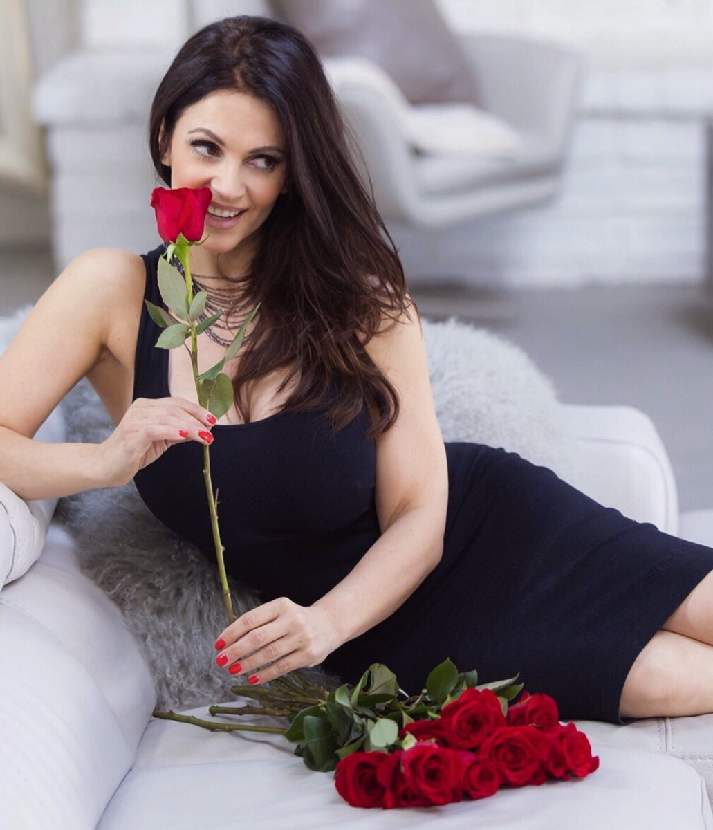 Image Result For Denise Milani 2017 Beautiful Women T-7688