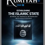 After another round of fakes, ISIS has officially released the 7th issue of its magazine Rumiyah.