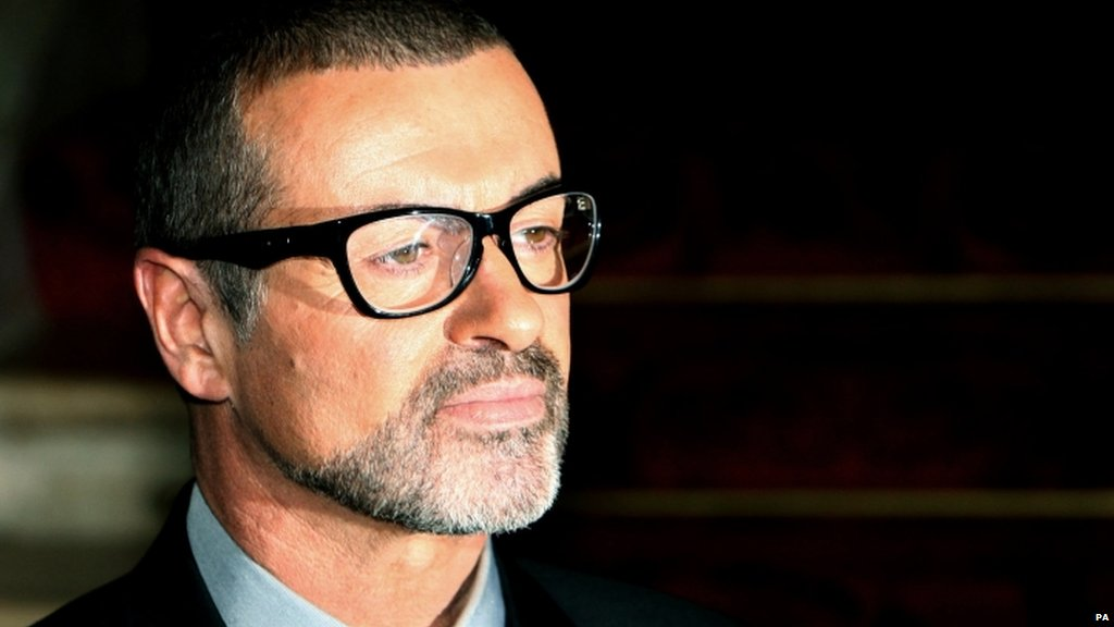 Singer George Michael died of natural causes - dilated cardiomyopathy with myocarditis & fatty liver, says coroner  https://t.co/tM0VwL3fEr