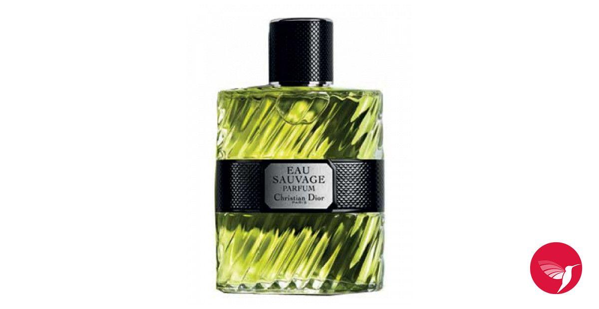 Fragrantica On Twitter Eau Sauvage Parfum 2017 Christian Dior