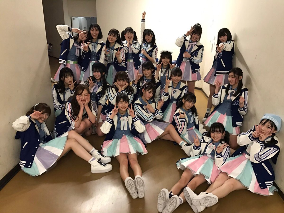 HKT48 on JumPic com