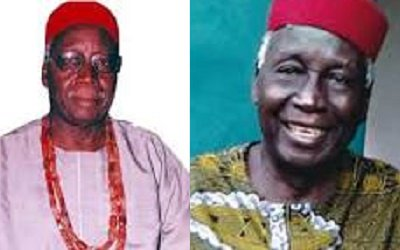 Igbos have been commended by a former President- General of Igbo socio-cultural organization, Ohaneze Ndigbo, Dozie Ikedife for embracing APC en masse.
