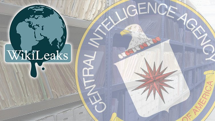 Wikileaks: CIA ci spia in casa con tv hackerate e cellulari