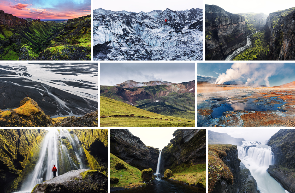 Photo Grids are an amazing way to showcase your photography on Portfolio. Learn more: https://t.co/xdjWPTsG8E https://t.co/rmMGIplyIL