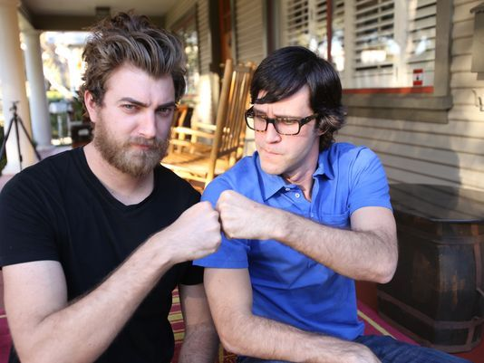 How Rhett & Link Have Successfully Managed 4 Channels For 10 Years: https://t.co/LWsF62TYZl https://t.co/cSmQt0TC5q