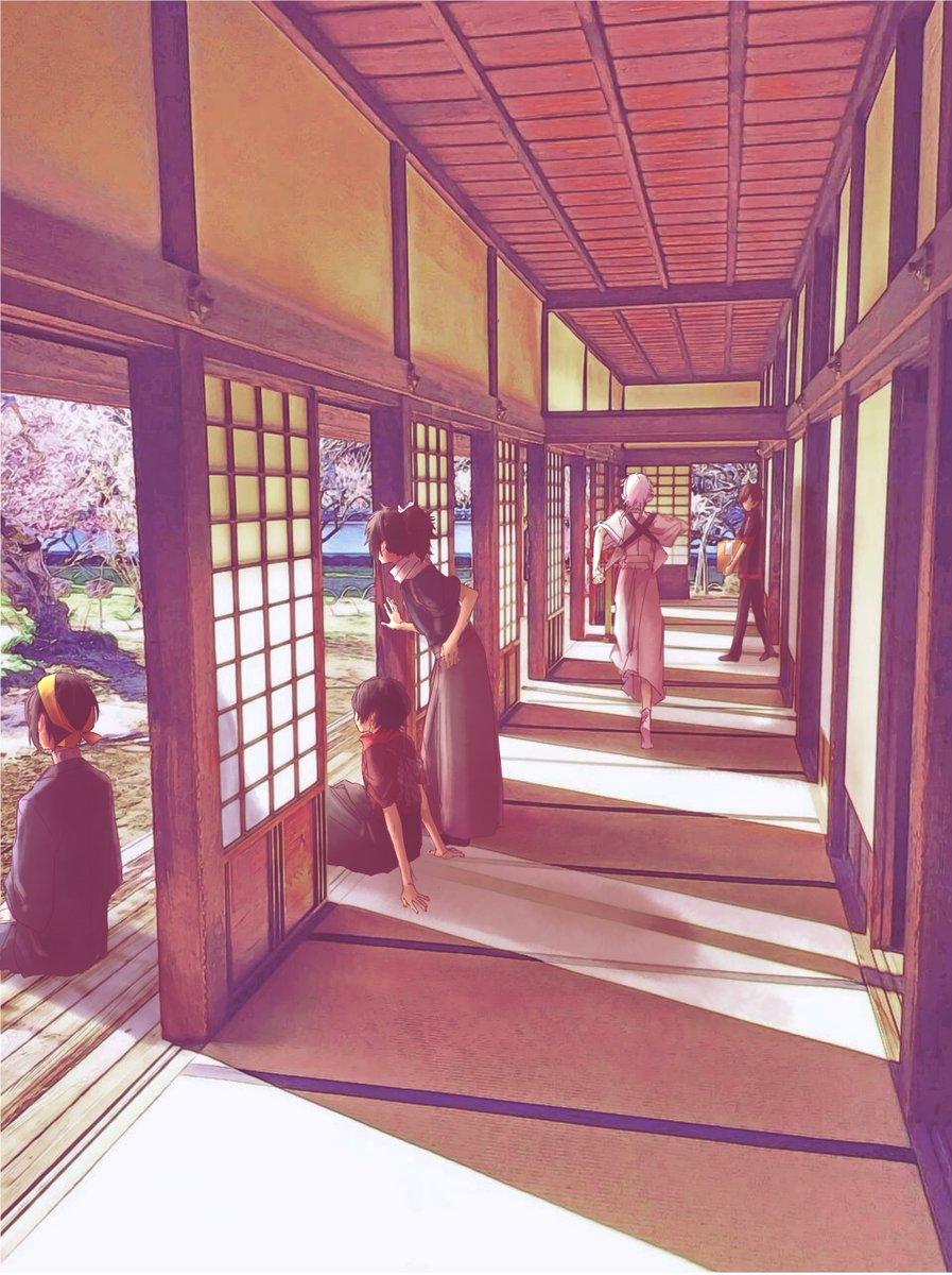 弘道館ホントどっかの本丸みたいでなんか楽しかったです…。
