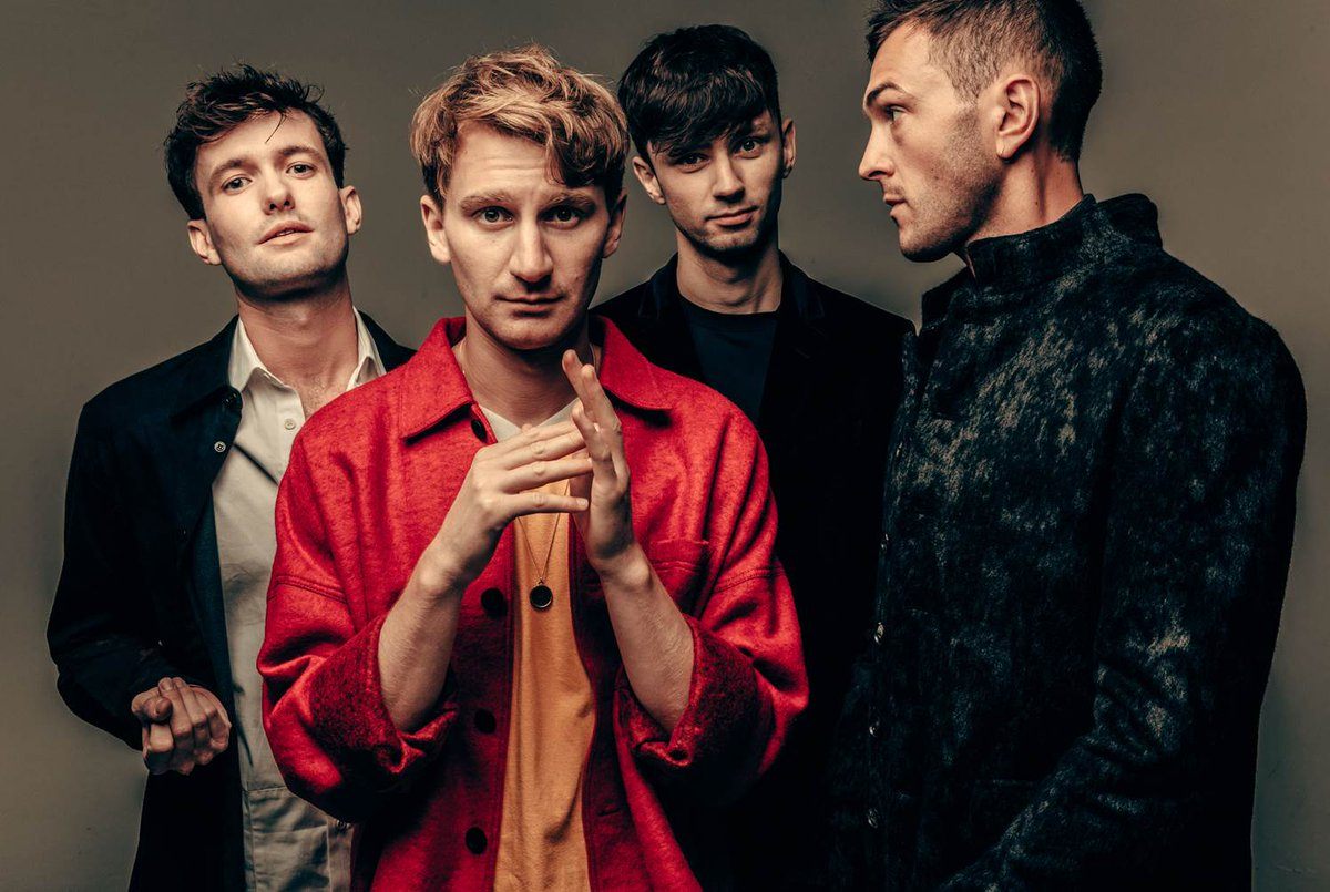 Image result for glass animals