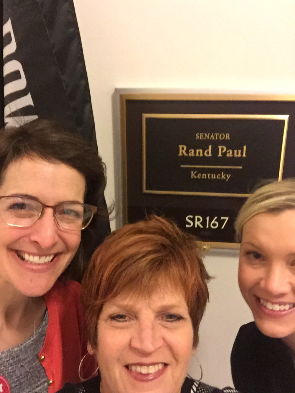 So excited to share the great work of @KyFoodBanks w/@RandPaul #hungerpc17 @FacingHungerFB @FeedingAmerica https://t.co/n2elYorYJR